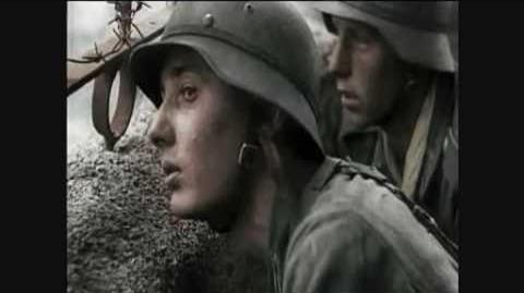 Roman combat footage - WW2