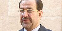 Nouri al-Maliki (President McCain)
