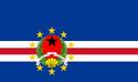 Flag of fee Guiné