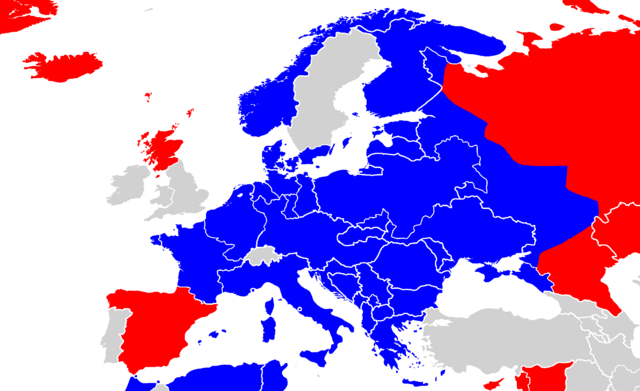 File:WWII world war II extent of Nazi Romana (Pax Columbia.png