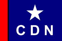 Flag of CDN