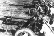 Soviet Artilery