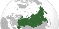 Russian Federation (Night of the Living Alternate History Map Game)