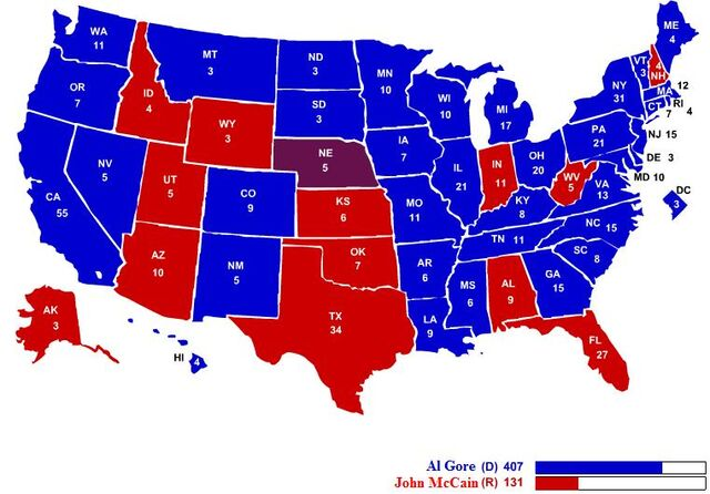 File:2004 Election==Al Gore-Joe Lieberman vs. John McCain-Jeb Bush.jpg
