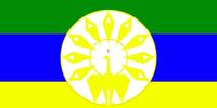 Burmese Southern Kingdom (Alternate Asia)