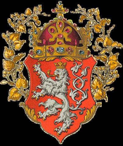 File:Bohemian Coat of Arms.png