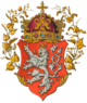 Bohemian Coat of Arms