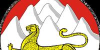 Ossetia (1983: Doomsday)