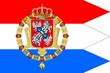 Chorągiew królewska króla Zygmunta III Wazy