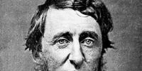 Henry David Thoreau (The Golden Path)