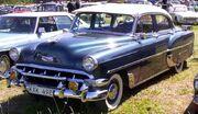1954 Chevrolet 2103 4-Door Sedan