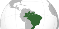 First Empire of Brazil (Dark Brazilian Empire)