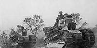 World War I (Das Große Vaterland)
