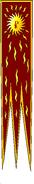 Oriflamme du Constantine VII