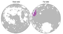 Location of Komeiji (Luna Earth II)