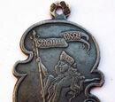Медаль «Свободная Россия» (Звезда Пленительного Счастья)