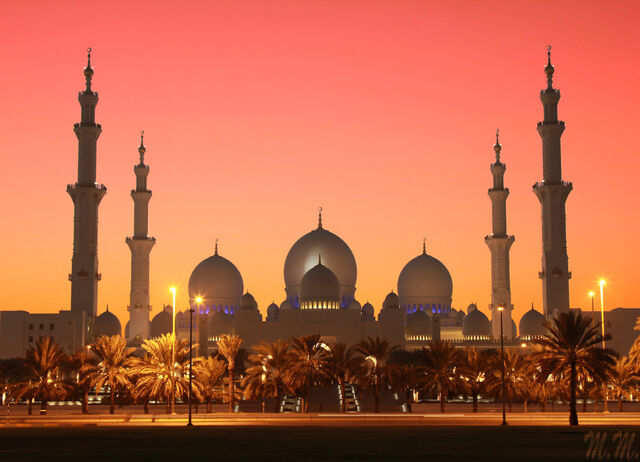 File:Baghdad Grand Mosque.jpg