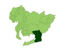 Toyohashi in Aichi Prefecture (SM 3rd Power)