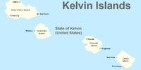 Kelvin Islands (Atlantic Islands)