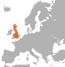 Kingdom of Great Britain