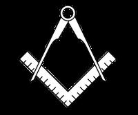 Roman Freemason Icon (PM3)