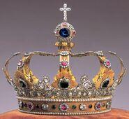 Royal Crown of Cyprus