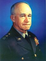 225px-General of the Army Omar Bradley