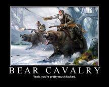 BearCavalry