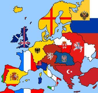 Moravská říše