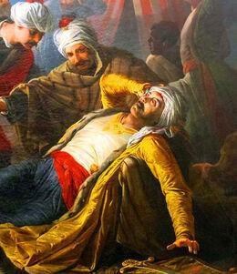 Mahdi murder
