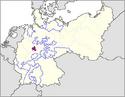 CV Map of Waldeck 1918-1934