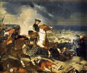 Battle of the Dunes
