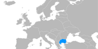 Kingdom of Bulgaria (Axis Triumph)