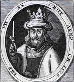 Eric I Denmark (The Kalmar Union)