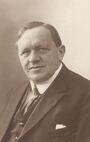 Odd Klingenberg 1930s
