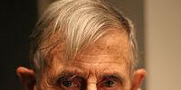 Freeman Dyson (Space Race Didn't End)