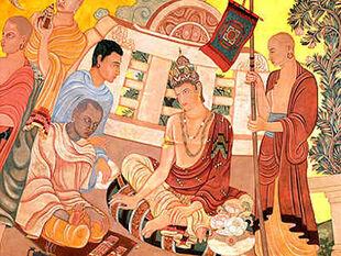 ChandraguptaMaurya