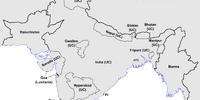 French India (13 Fallen Stars)
