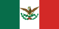 United Mexican States (Central Victory)