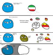 Prusso-German War Part 1