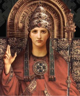 Pope Tamara