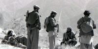 Soviet War in Afghanistan (Indeed a Different World)