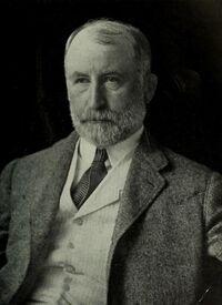 Portrait of William Jay Gaynor