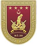 TurkishArmyLogo