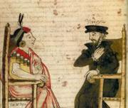 Viceroy and Sapa Inca (CoR)