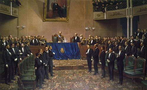 File:El General Roca ante el Congreso Nacional.jpg