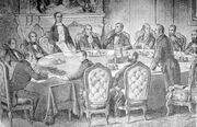 Treaty of Paris 1856 - 1