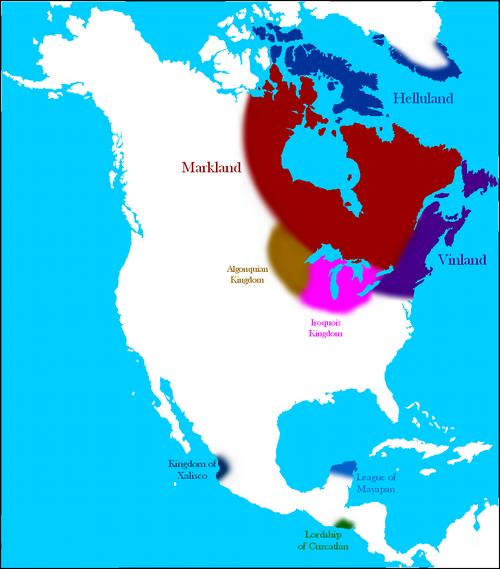 1291 Leifsbudir