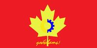 Canadian Soviet Socialist Republic (Communist Pacific)
