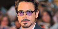 Robert Downey, Jr. (New Time)